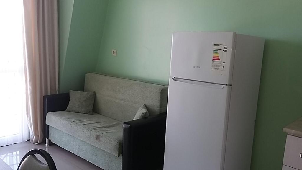 Апартаменты Manchos