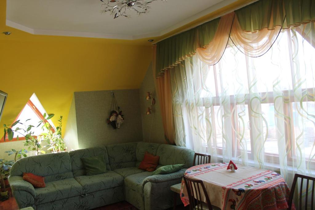 Апартаменты Надежда, Суздаль
