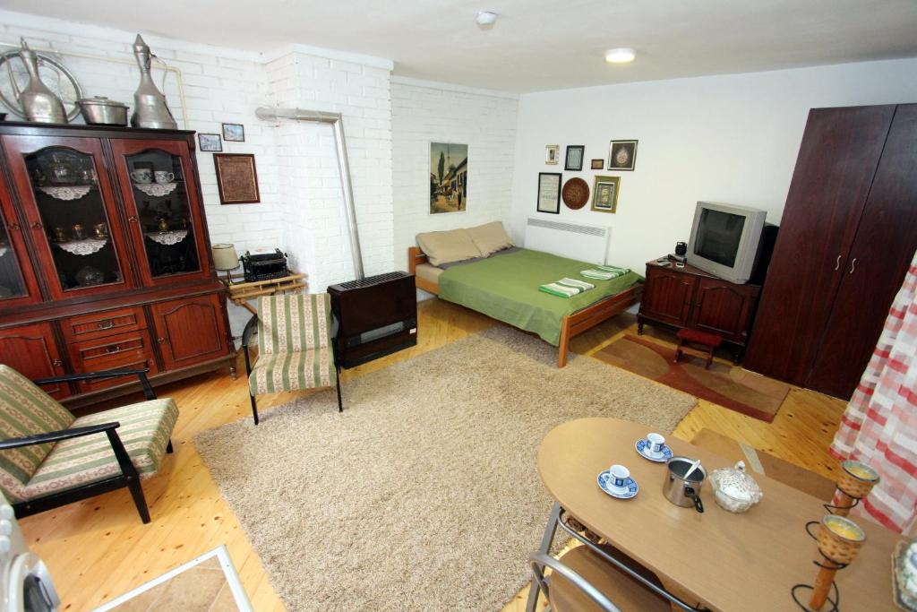 Studio Apartment Ramica, Сараево, Босния и Герцеговина