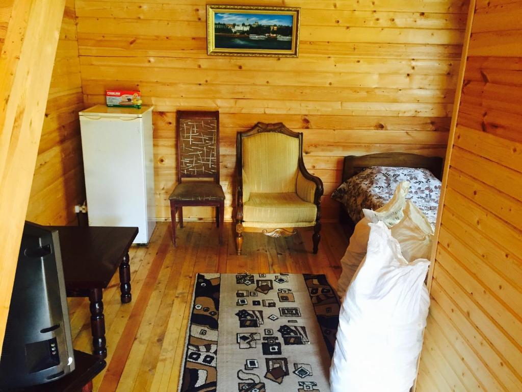 Гостевой дом Домики у Аллы