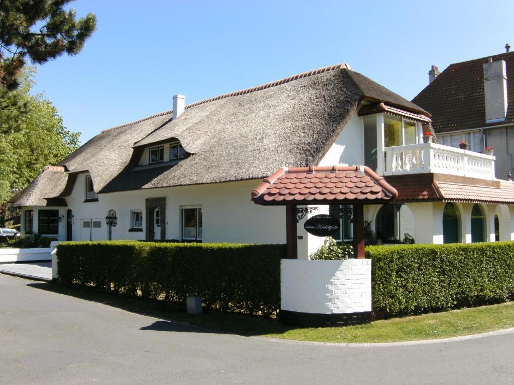 Krekeltje, Остдёйнкерке, Бельгия