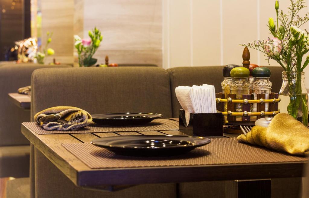 Aroma Nha Trang Botique Hotel