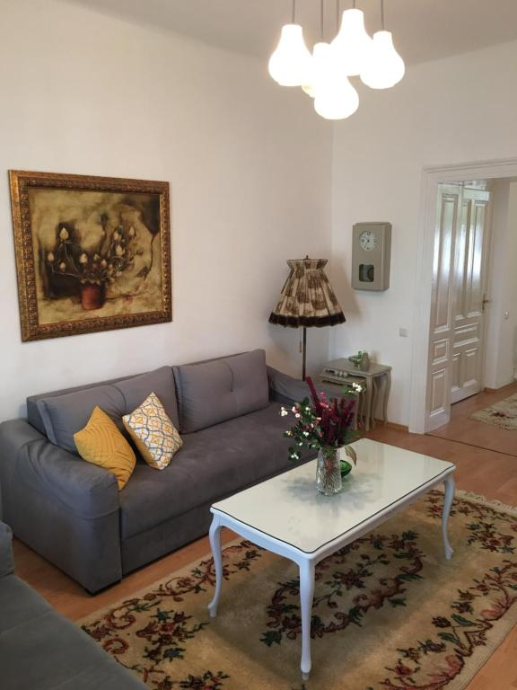 Apartment Grazia, Сараево, Босния и Герцеговина
