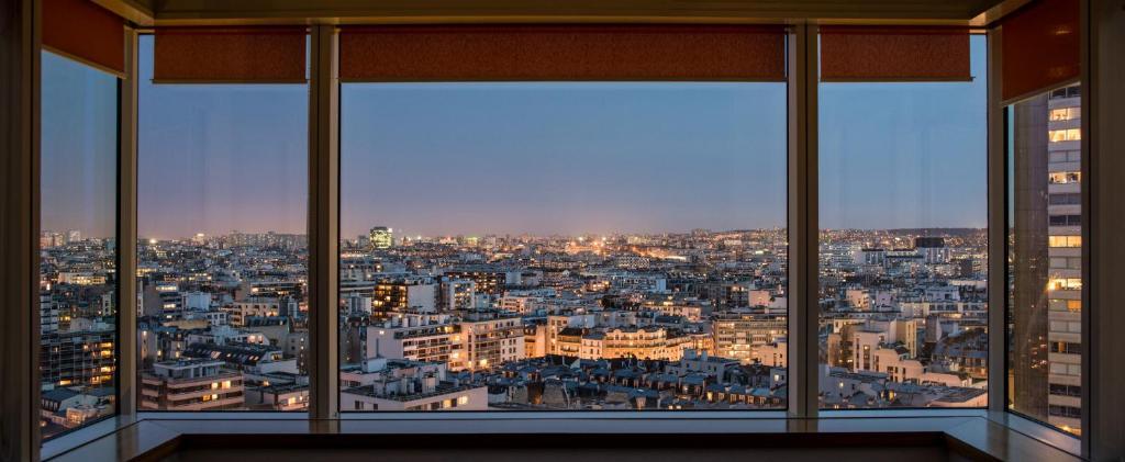 Adagio Tour Eiffel Booking Com