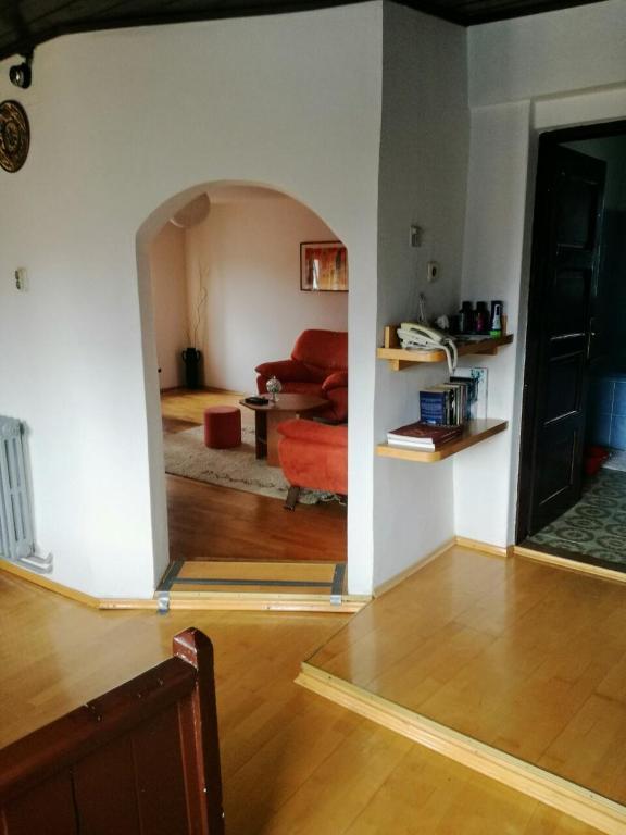 Apartment Nina, Сараево, Босния и Герцеговина