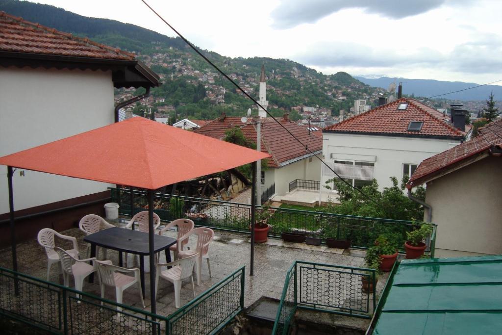 Guest House Džemo, Сараево, Босния и Герцеговина