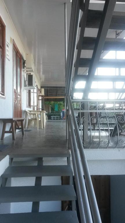 Гостевой дом На улице Дбара