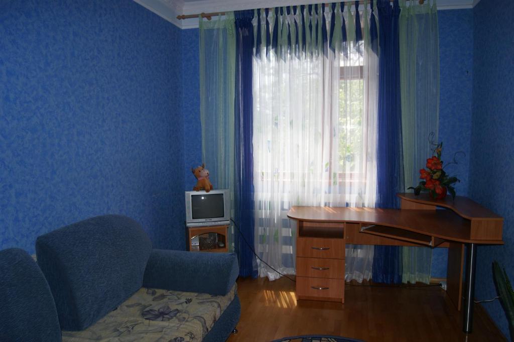 Дом для отпуска Дом на улице Свердлова