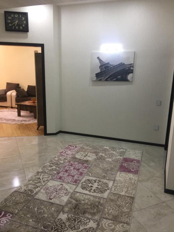 Апартаменты Нихад