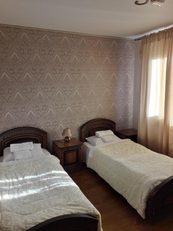 Апартаменты Ясон, Гагра, Абхазия
