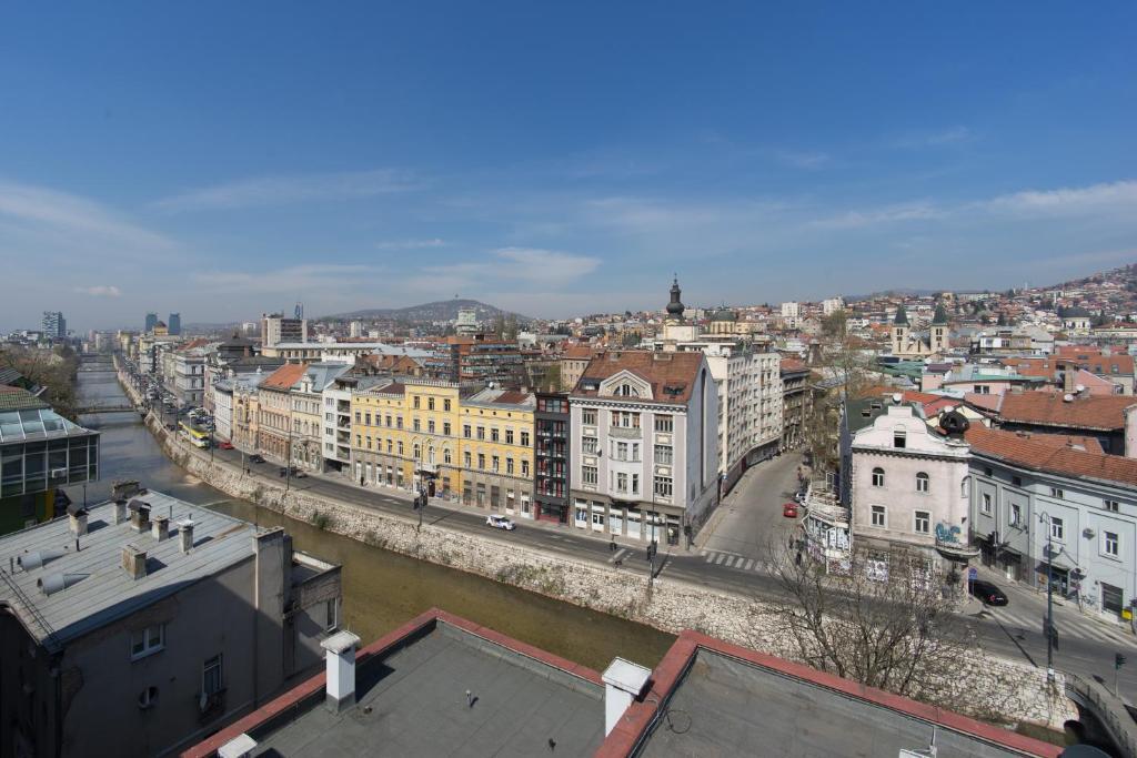 Amazing Penthouse, Сараево, Босния и Герцеговина
