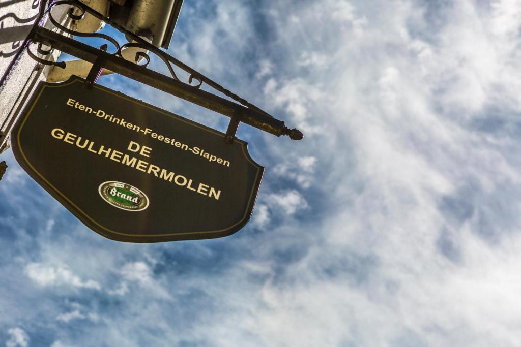 Tavern de Geulhemermolen, Маастрихт, Нидерланды