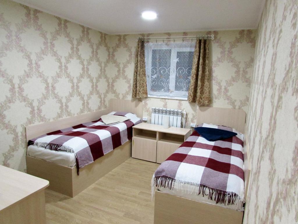 Гостевой дом Гостишка, Коломна