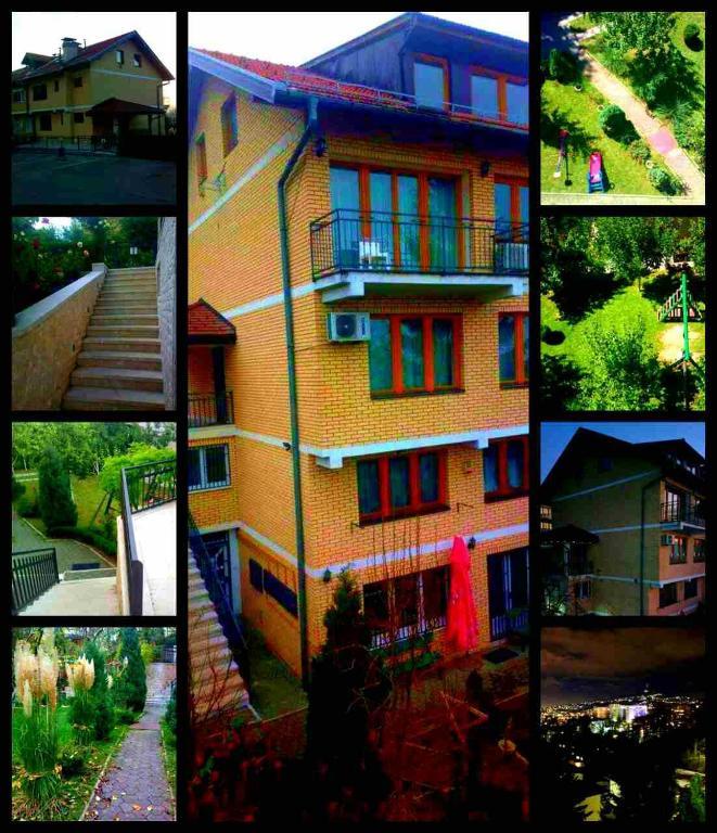 House Aladin, Сараево, Босния и Герцеговина