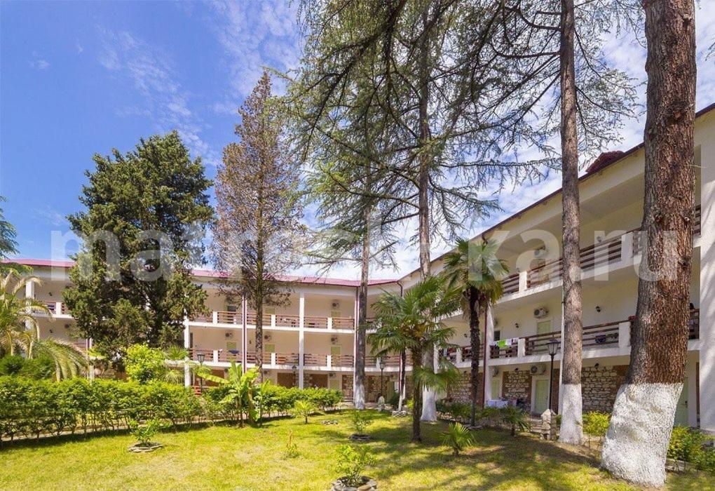 Парк-Отель Гора Баграта, Сухум, Абхазия