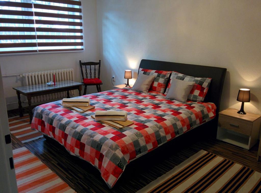 Apartment Samy, Сараево, Босния и Герцеговина