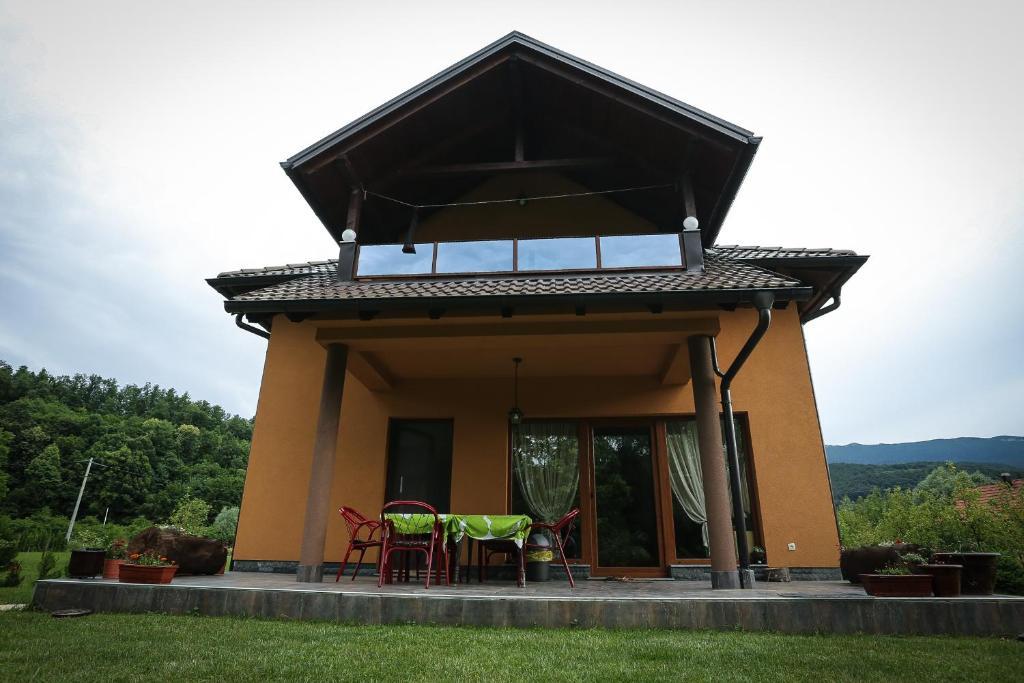 Villa River LUX, Бихач, Босния и Герцеговина