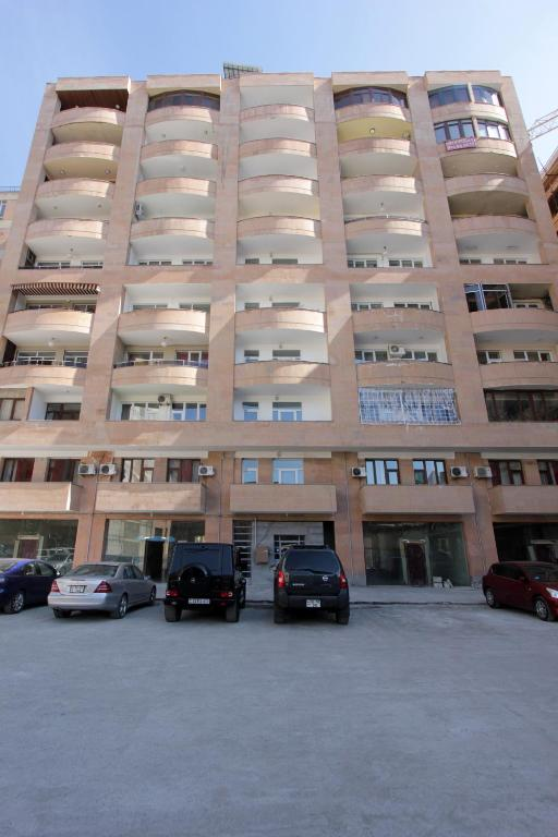 Апартаменты FlatsInYerevan - На Арама