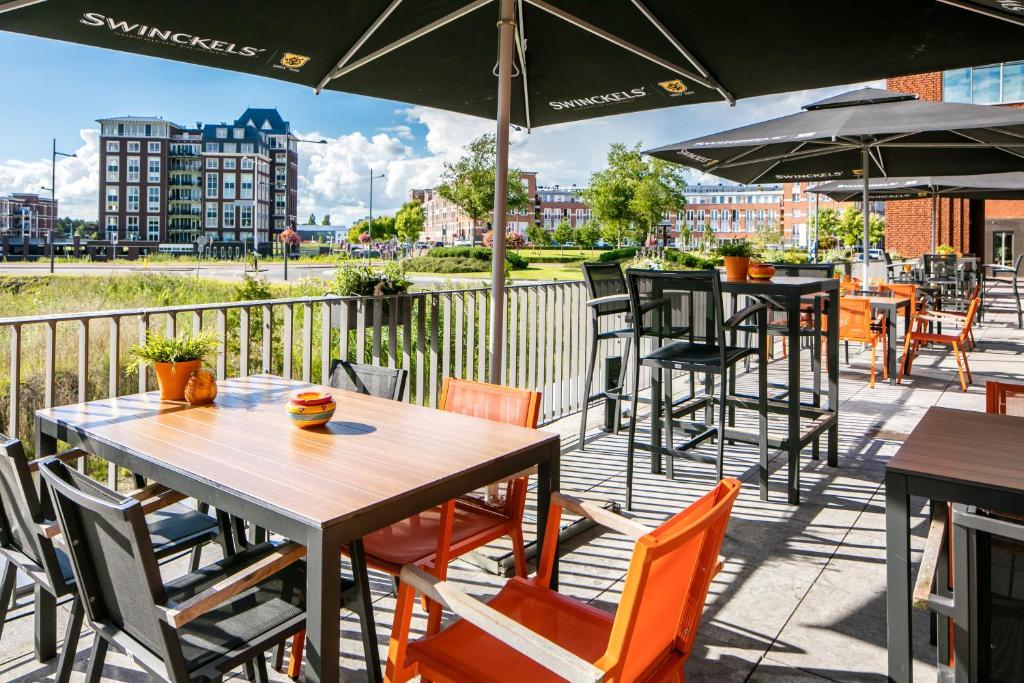 City Resort Hotel Helmond, Эйндховен, Нидерланды