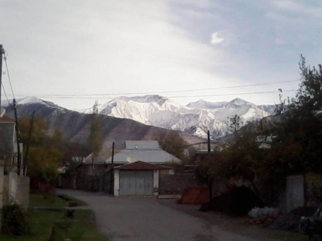 Хостел Tehran