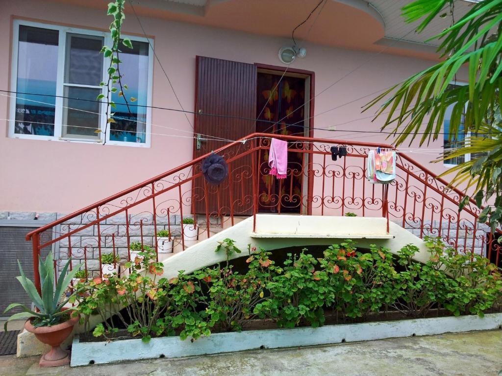Гостевой дом На Сухумском Шоссе 17