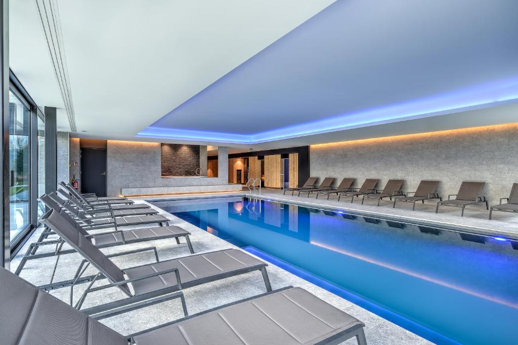 R hotel experiences, Льеж, Бельгия