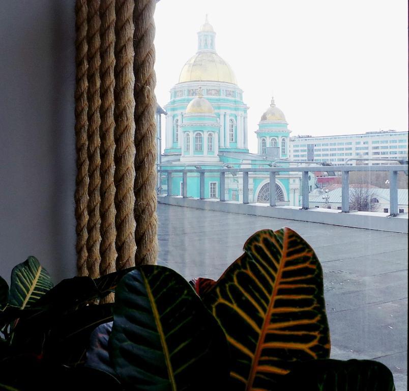 Отель Елоховский, Москва