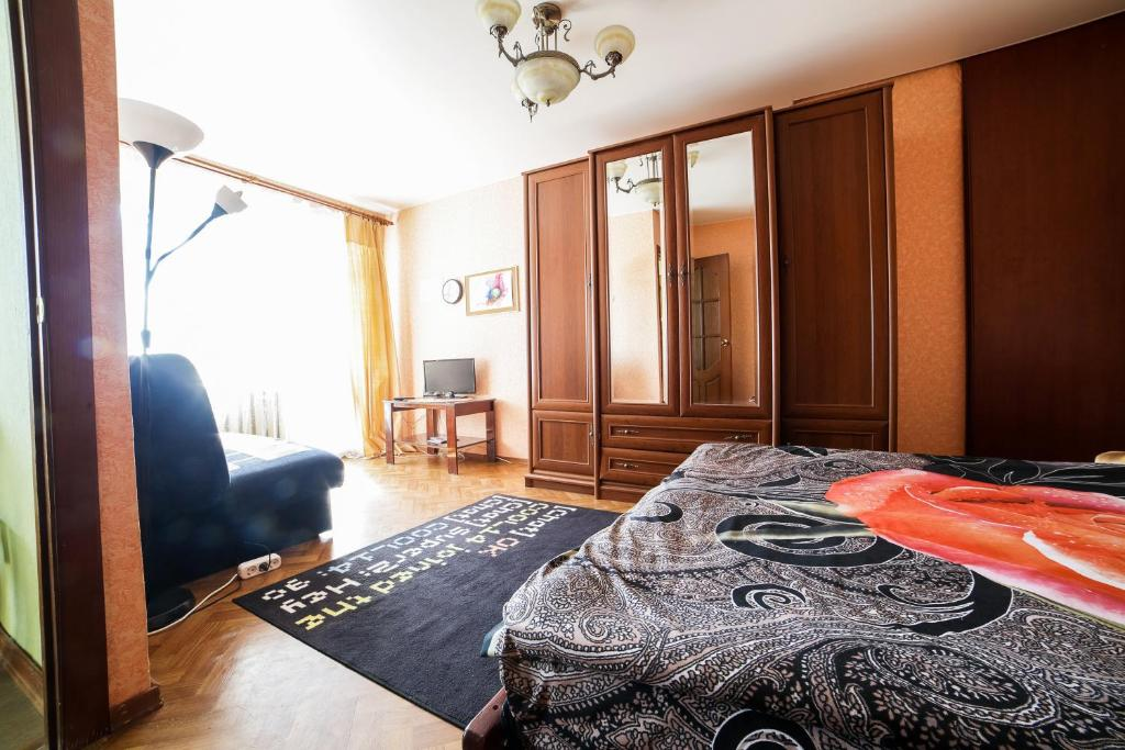 Апартаменты Исторический центр на Княгининской 6а, Владимир