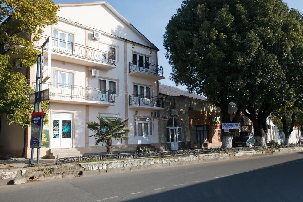 Гостевой дом Миа Гагра, Абхазия
