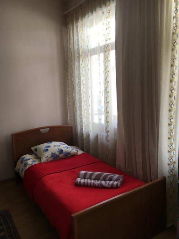 Апартаменты Берег