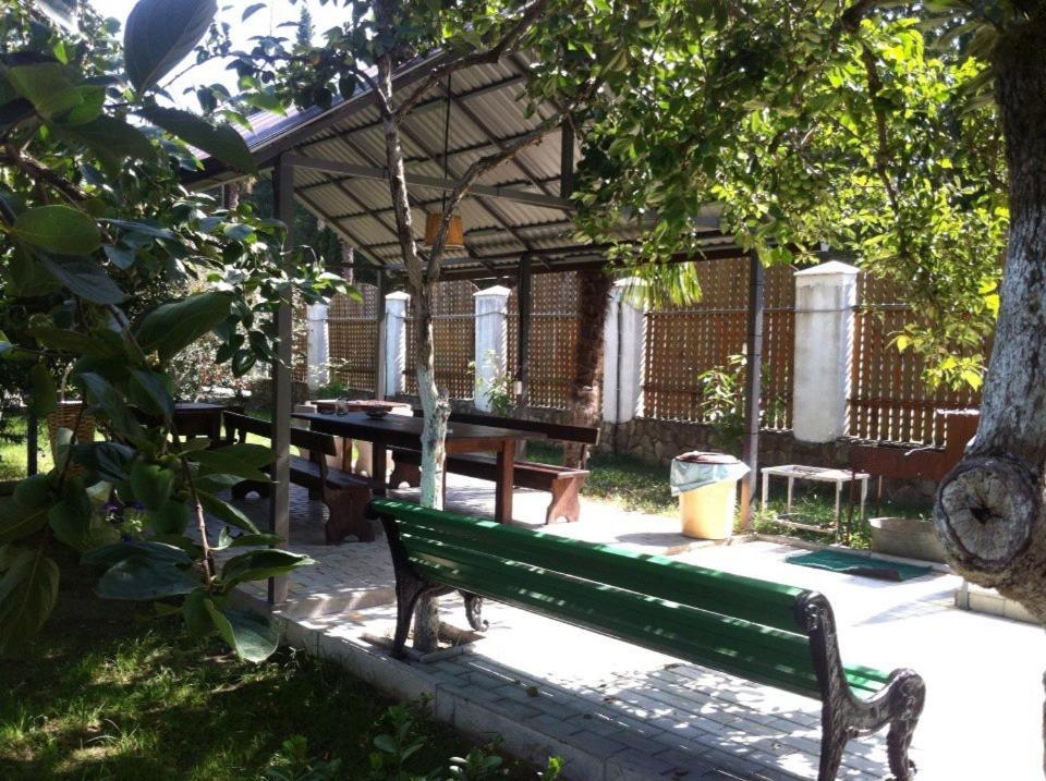 Мини-гостиница на Октябрьской