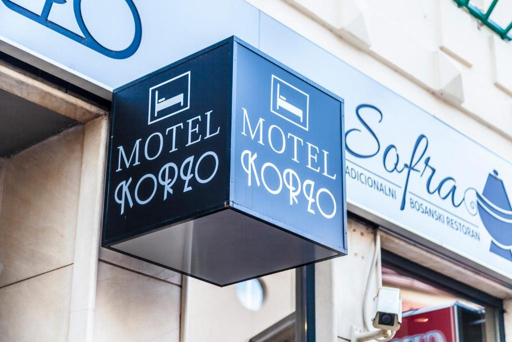 Motel Korzo, Бихач, Босния и Герцеговина