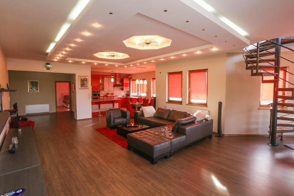 Feel Luxury Apartments, Бихач, Босния и Герцеговина