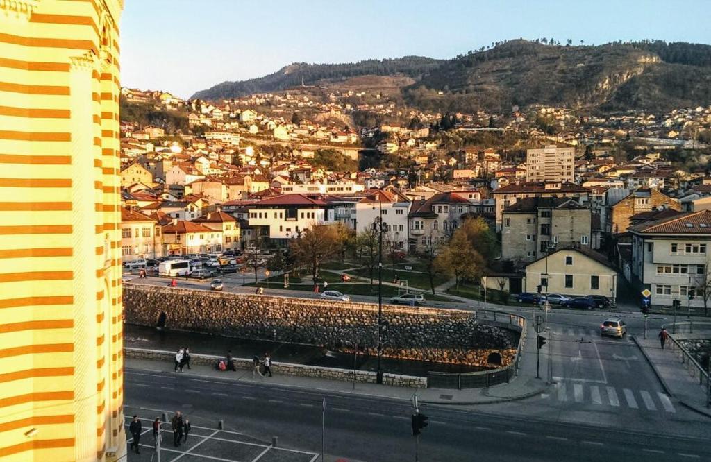 City Hall Apartment, Сараево, Босния и Герцеговина