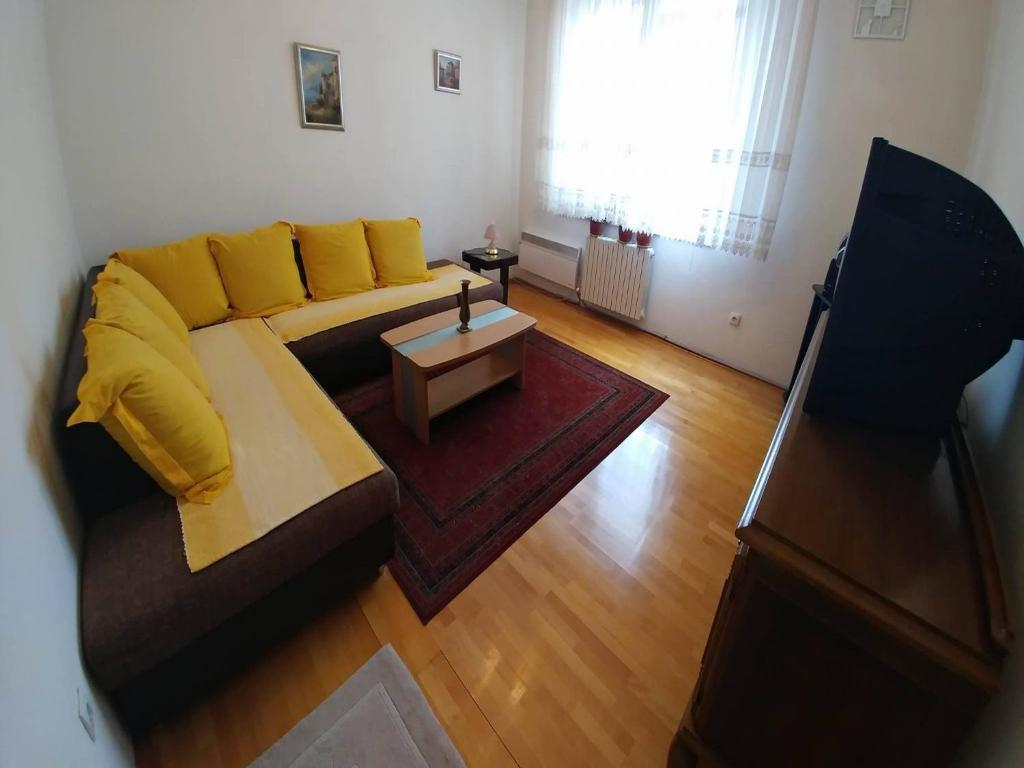 Apartment Sepetarevac, Сараево, Босния и Герцеговина