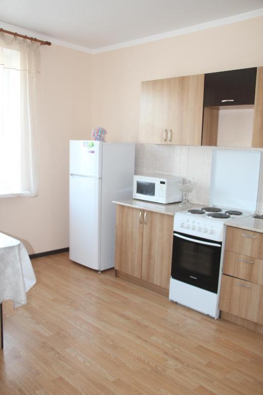 Апартаменты На Левом Берегу, Астана, Казахстан
