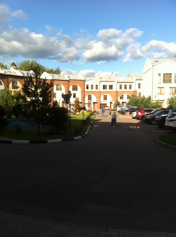 Загородный комплекс Ивакино