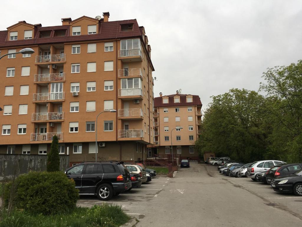 Studio Apartments Banja Luka, Баня-Лука, Босния и Герцеговина
