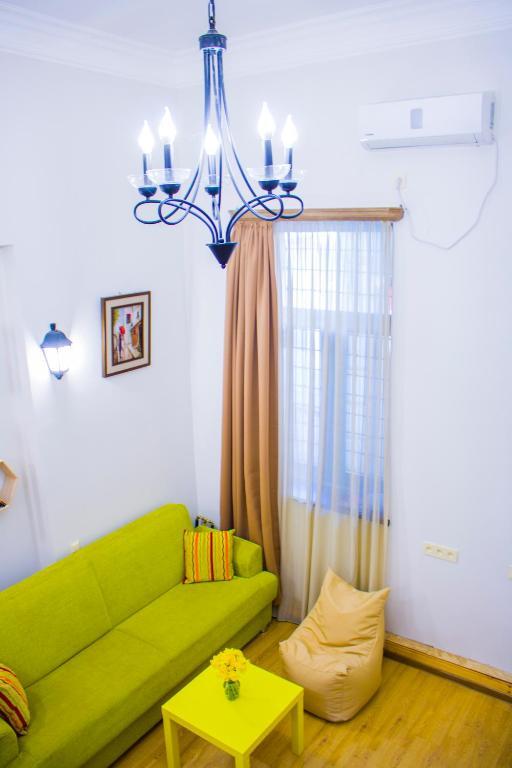 Апартаменты Мариан