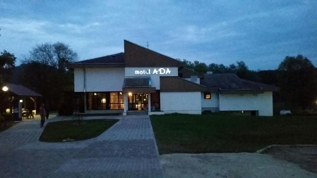 Motel Ada, Приедор, Босния и Герцеговина