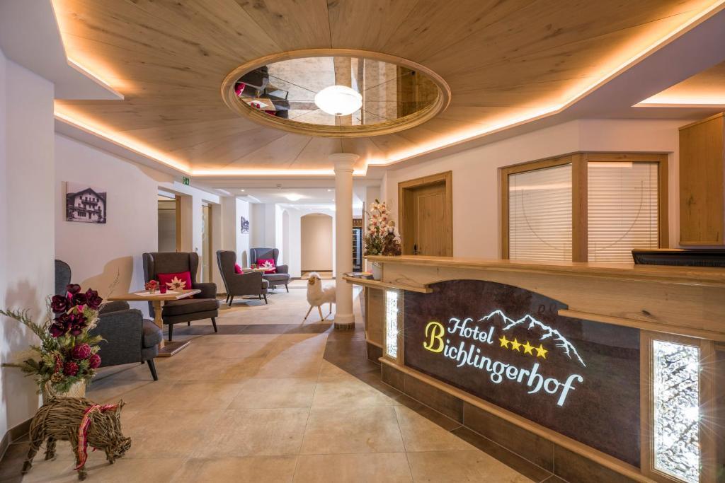 Hotel Bichlingerhof, Альпбах, Австрия