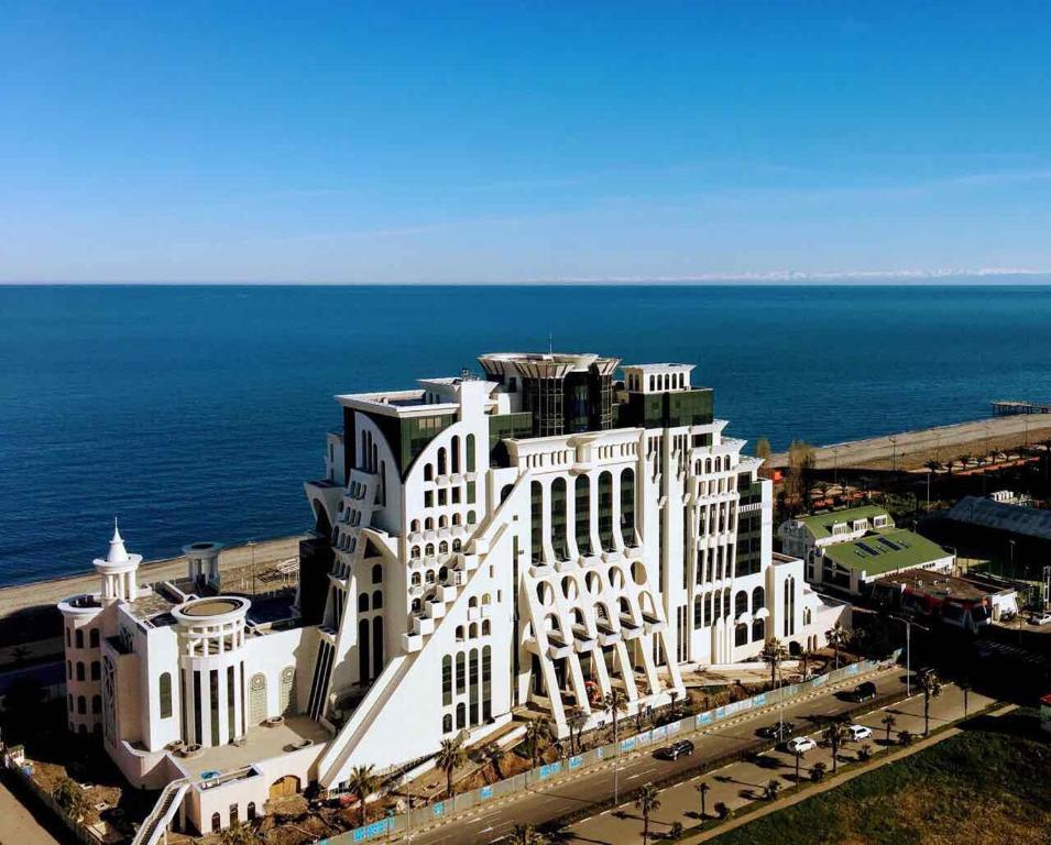 Batumi White Wave Apartments
