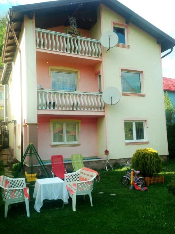 Apartment Beganovic, Кулен Вакуф, Босния и Герцеговина