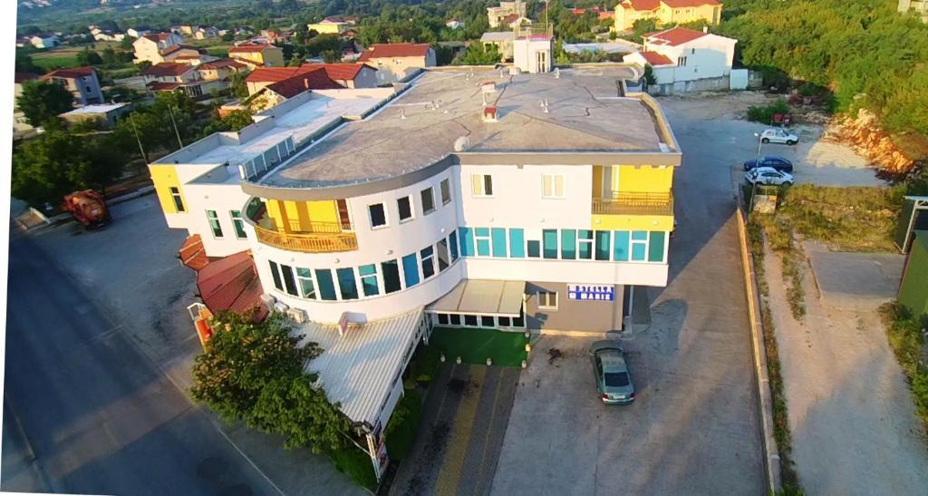 Hotel Stella Maris Medjugorje, Междугорье, Босния и Герцеговина