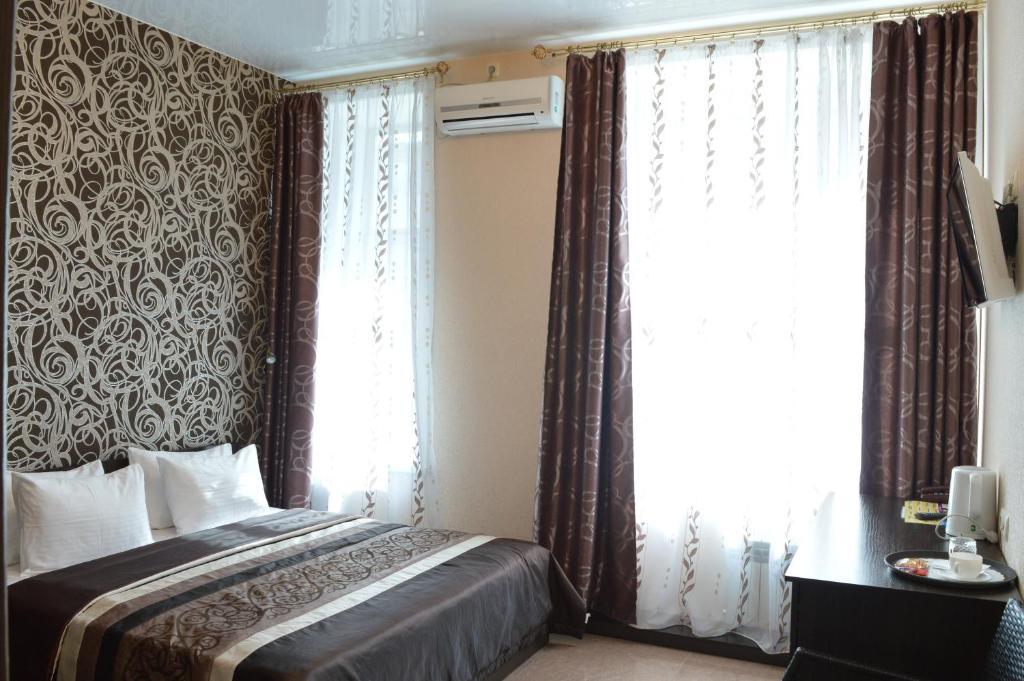 Мини-отель Вулкан, Хабаровск
