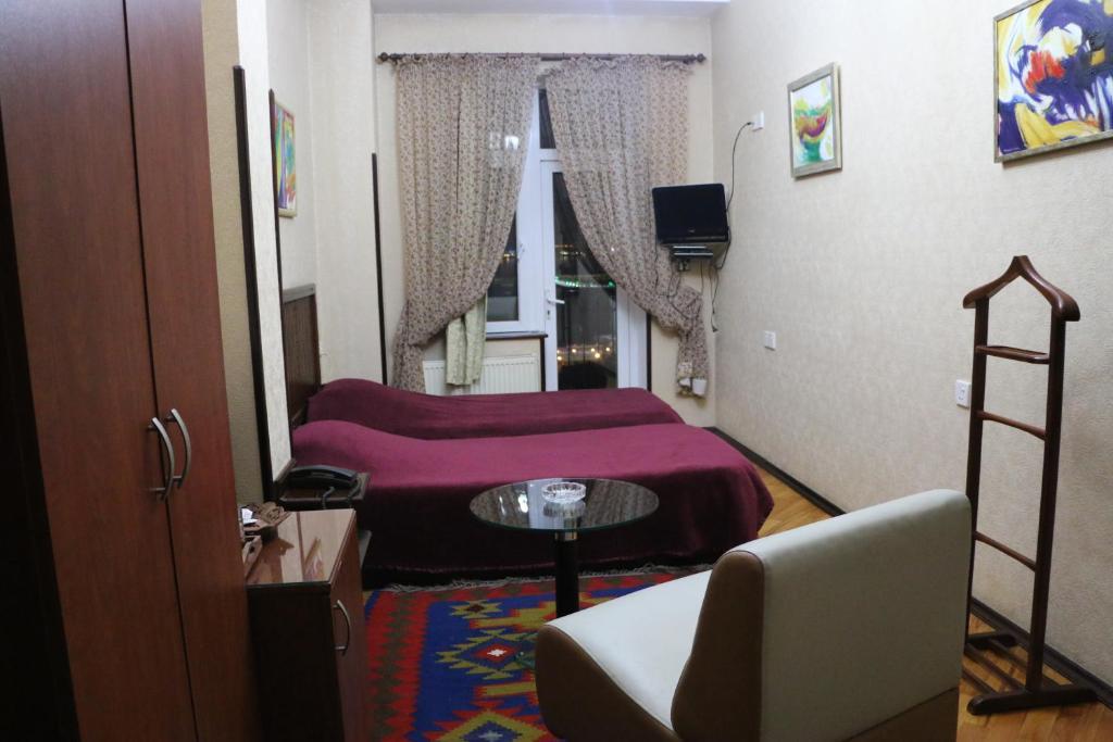 Отель Nur-2, Баку, Азербайджан