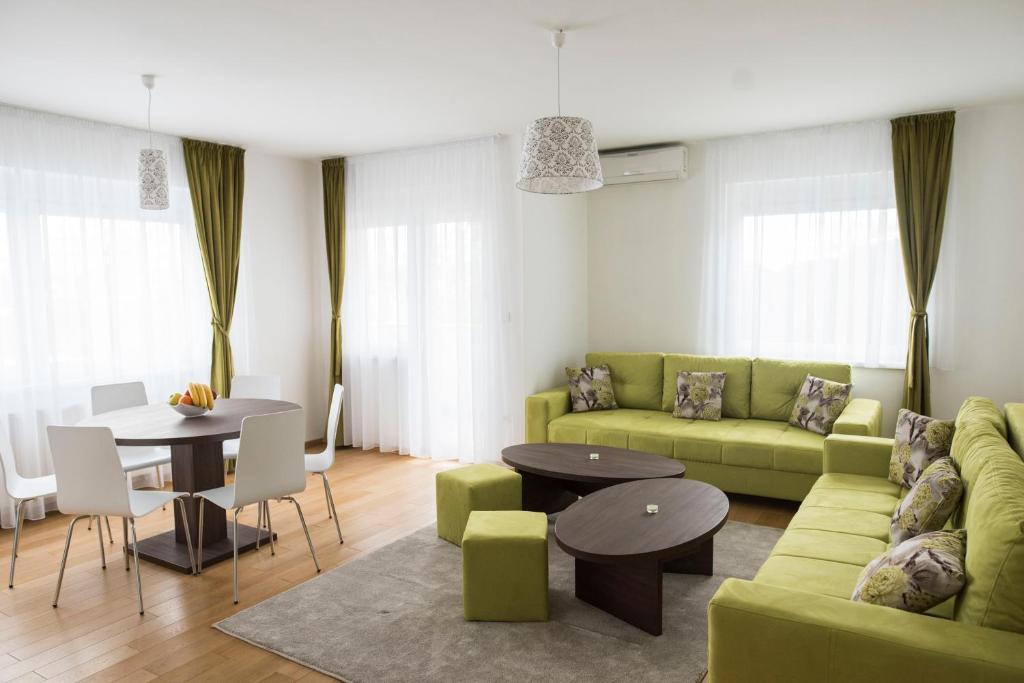 Turistic Apartments Centar Sarajevo, Сараево, Босния и Герцеговина