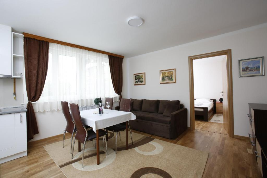 Apartment Old Town flat A&A, Сараево, Босния и Герцеговина