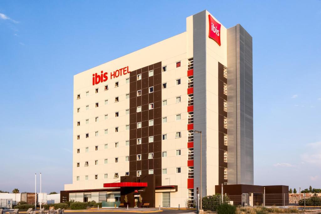 Отель Ibis Juarez Consulado, Сьюдад-Хуарес