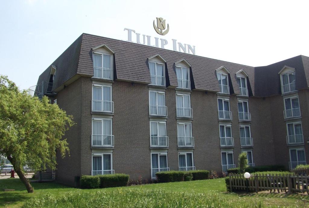 Tulip Inn Meerkerk, Неймеген, Нидерланды